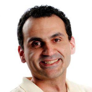 Stephen Stavroulakis